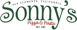 Sonny's Pizza and Pasta Logo